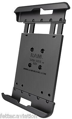 Ram Tab-Title Halter für Ipad Mini Versionen 1, 2, 3, Used mit Lifeproof