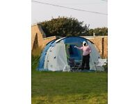 5 berth Tent for sale