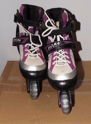 2799518f99b2 Youth - Roller Skates Girls 4 - 8 - Trainers4Me