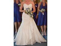 "Maggie Sottero ""Jovi"" Wedding Dress"