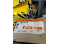 Merlin Gerin metal consumer unit