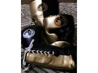 new customized grant boxing set
