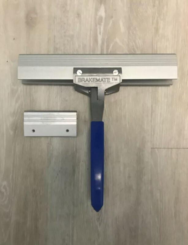 Sheet metal hand seamer 3-1/2 inch blade & 10 inch blade