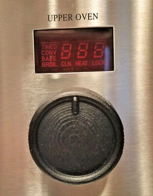 New Bosch Thermador Control Knob Sellector oven 14-37-389  L