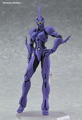Max Factory figma - Guyver: The Bioboosted Armor: Guyver II F Movie Ver PREORDER