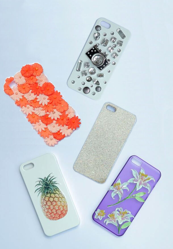 Diy cell phone case ebay for How to make a homemade phone case