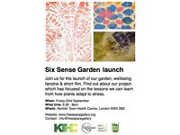Six Sense Garden launch