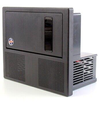 New WFCO WF-8955PEC-B Black 55 Amps RV Camper Power Center Converter Charger