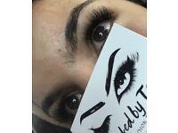 *ONLY £30!* Individual Eyelash Extensions - Russian Volume & Single. SEMI PERMANENT