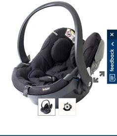 Be safe car seat