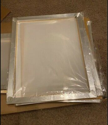 Silk Screen Printing Equipment Kit
