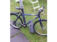 Trek 830 bike adult