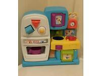 Little Tikes baby Miniature kitchen