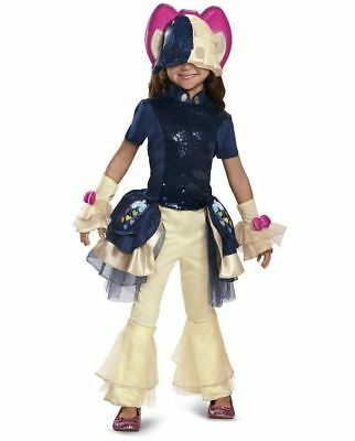 My Little Pony Movie Songbird Serenade Child Costume M Dress Up Girl Halloween