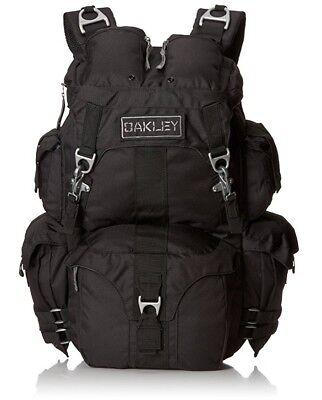 Oakley Mechanism BackPack Mens Black 30L