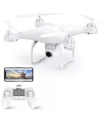 Potensic T25 GPS Drone FPV RC Camera 1080P HD Wifi Live Video Selling For Parts