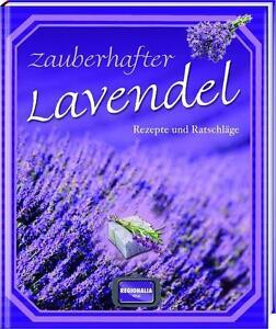 Ellen Spector Platt, Zauberhafter Lavendel