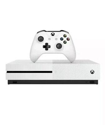 Microsoft Xbox One S Console 1TB -