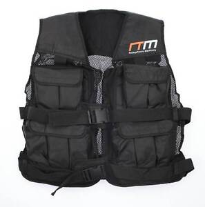 NEW ON SALE - Weighted Vest - 20LBS Sarina Mackay Surrounds Preview