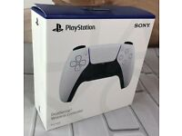 **SEALED** PS5 CONTROLLER SONY PLAYSTATION DUALSENSE BRAND NEW