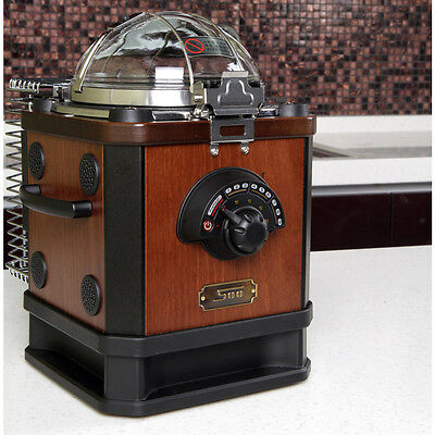 Soo Home Coffee Bean Roaster Electric Automatic ...