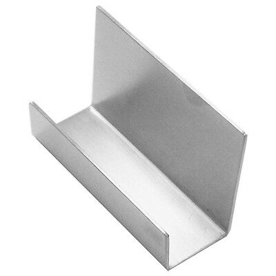 Stainless Steel Name Card Display Stand Business Card Holder