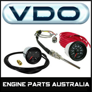 VDO-PYRO-EGT-TEMP-TURBO-BOOST-PSI-TOYOTA-LANDCRUISER-60-70-75-80-100-SERIES