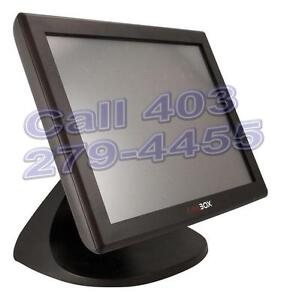 "Touch Screen Monitor 15"" Brand New"
