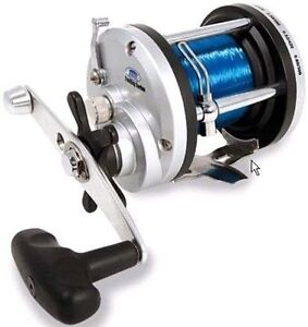 LINEAEFFE-JD-500-SEA-FISHING-BOAT-MULTIPLIER-REEL-LINE