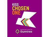 KISS Production/Event Runner - KISSChosenOne