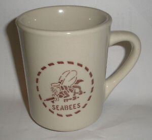 Excellent US Navy Fighting SEABEES new Ceramic Coffee Mug