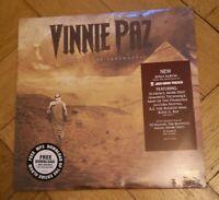 Vinnie Paz - JMT - God Of The Serengeti - 2LP Vinyl NEU OVP Thüringen - Weimar Vorschau