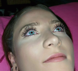 Eyelash Extensions Point Cook Wyndham Area Preview