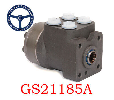 Gs21185a Replacement For Eaton Char Lynn 211-1011-002 Or -001 Steering Unit