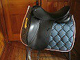 Stubben Aramis Dressage Saddle