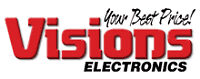 VISIONS ELECTRONICS IS SEEKING FULL TIME SALES STAFF