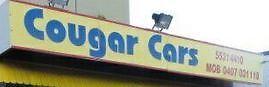 Cougar Car Sales