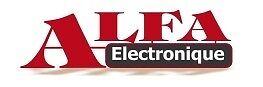 ALFA ELECTRONICS inc