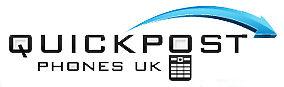 Quick-post-phones UK