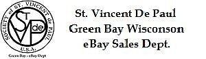 Saint Vincent De Paul Green Bay
