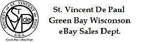 Saint Vincent De Paul Green Bay