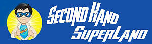 Second Hand SUPER LAND