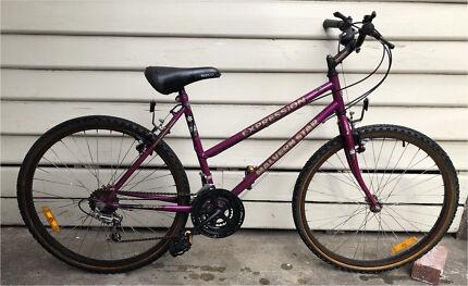 Ladies Girls Mountain Road Bike Read to Ride