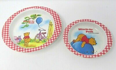Classic Pooh Age 3 Pooh With Balloons Birthday Figurine New Boxed A7166
