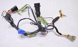 Yamaha Outboard Wiring Harness   eBay on