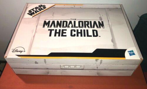 Hasbro The Mandalorian The Child Promo Box (GROGU!)