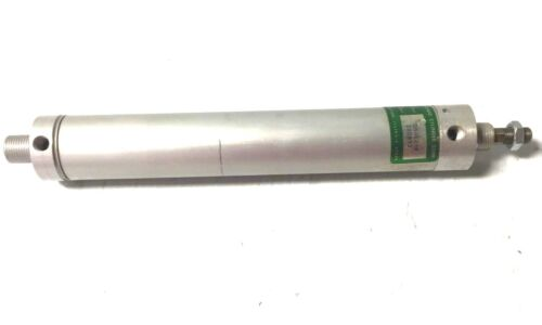 CHICAGO CORP PNEUMATIC CYLINDER MODEL: DS-12-8 SERIAL: 100992