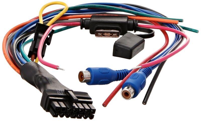 Bazooka ELA-HP-AWK Replacement Wiring Harness for ELA or ELA-HP Amplified Tubes