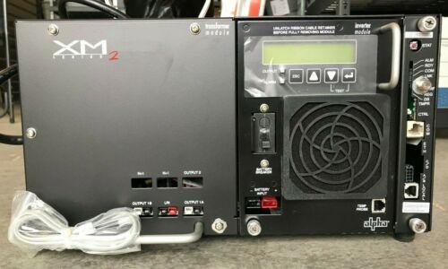 Alpha Uninterruptible Power Supply Model XM2-915 with 36V Inverter