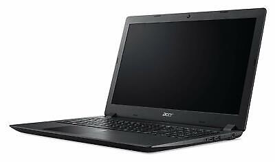 """Acer Aspire 3 15.6"""" Intel Core i3-8130U 2.20GHz 4GB Ram 1TB HDD Windows 10 Home"""